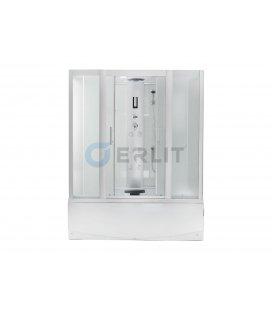 Душевой бокс Erlit Comfort ER4515TP-C3