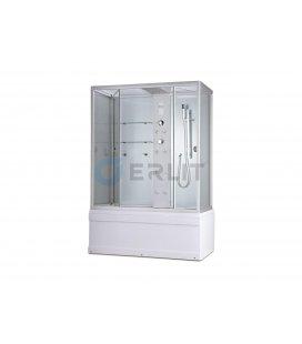 Душевой бокс Erlit Premium ERSYD150-W1