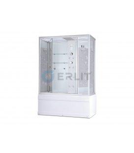 Душевой бокс Erlit Premium ERSYD150-W2