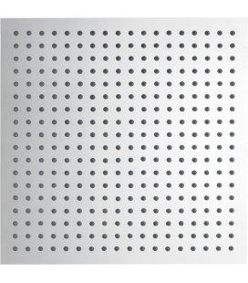 Верхний душ квадратный RGW SP-82-40 (400 мм)