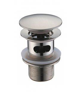 Донный клапан WasserKRAFT A073 Push-up