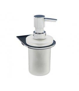 Дозатор для жидкого мыла стеклянный WasserKRAFT Kammel K8399