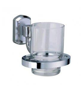 Подстаканник стеклянный WasserKRAFT Oder K3028