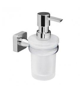 Дозатор для жидкого мыла стеклянный WasserKRAFT Lippe K6599