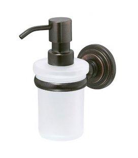 Дозатор для жидкого мыла WasserKRAFT Isar K7399