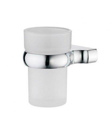 Подстаканник стеклянный WasserKRAFT Berkel K6828