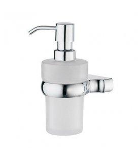 Дозатор для жидкого мыла стеклянный WasserKRAFT Berkel K6899