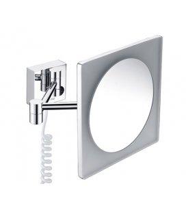 Зеркало с подсветкой х кратным увеличением WasserKRAFT K1008 LED