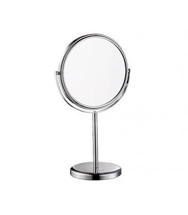 Зеркало двухстороннее стандартное и с х кратным увеличением WasserKRAFT K1003