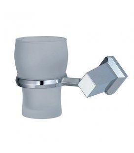 Подстаканник стеклянный WasserKRAFT Aller K1128