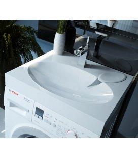 Раковина над стиральной машинкой Andrea Comfort