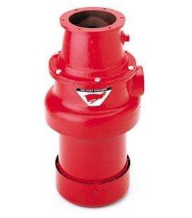 Промышленный измельчитель пищевых отходов Red Goat серия H H2P-R