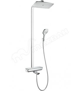 Душевая стойка Hansgrohe Raindance Select Showerpipe 360 арт. 27113000