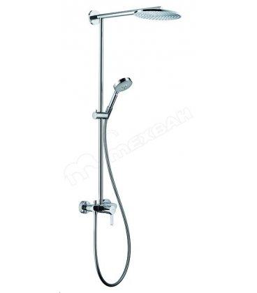 Душевая стойка Hansgrohe Raindance Showerpipe 180 арт. 27193000