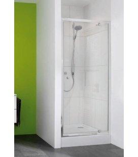 Душевая дверь в нишу распашная Huppe X0