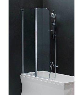 Шторка на ванну Gelco One (двухсекционная)