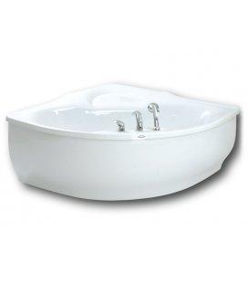 Акриловая ванна PAA Bolero