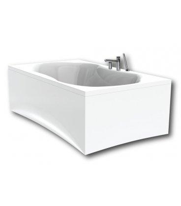 Акриловая ванна PAA Fanfara