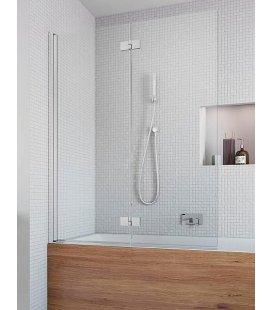 Шторка на ванну Radaway Essenza New PND