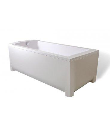 Ванна AquaStone Квадро