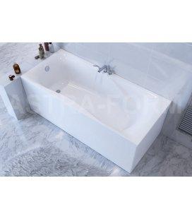 Ванна Astra-Form ВЕГА ЛЮКС 180*80