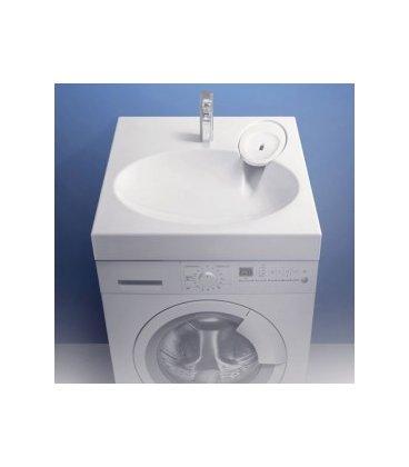 Раковина над стиральной машинкой Белюкс Идея 600 (Belux Idea)
