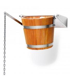 Обливная бадья Tylo Водопад (10 литров)