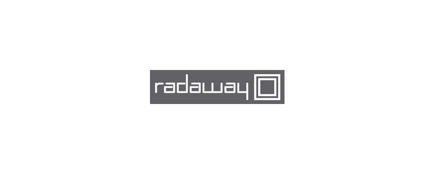 Гарантия 5 лет на Radaway!