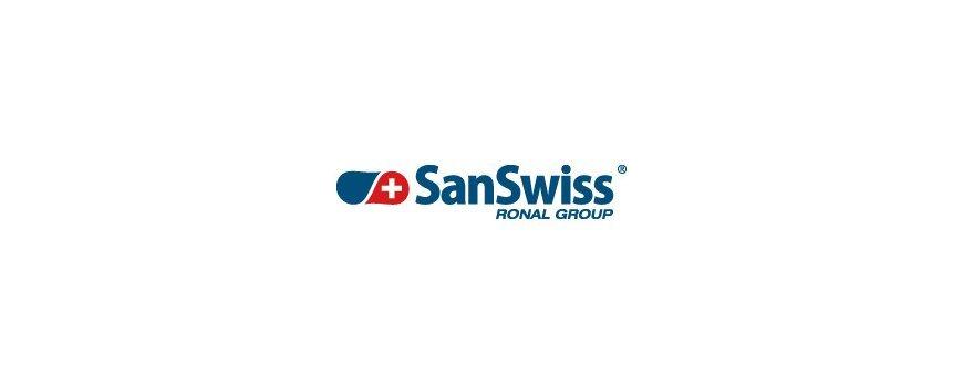 Новинки SanSwiss 2015